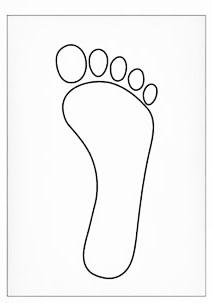 Kako izmeriti duzinu stopala